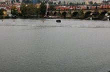 布拉格—欧洲最大的中世纪城市