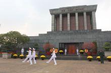 河内巴亭广场
