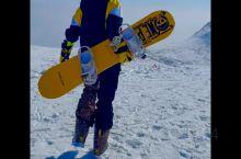 国内最佳滑雪场!没有之一!