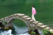 %旅游向导%青山绿水,美丽长潭杠!湘西