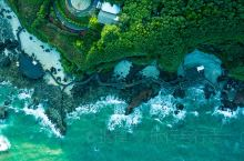 涠洲岛鳄鱼山,一座环境优美的火山遗址