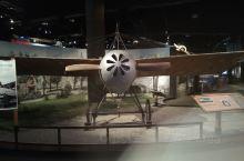 西雅图飞行博物馆(二战飞机)