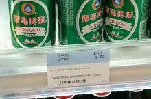 金边永旺购物中心