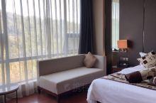 超大落地窗看窗外山景的酒店 体验过么