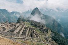 秘鲁旅行2 有生之年,马丘比丘
