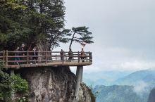 莽山五指峰景区,位于湘粤两省交界处,拥有控制系统世界最先进、索道单线中国最长的观光缆车、中国南方最长