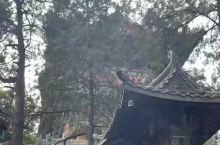 千古第一刹-少林寺