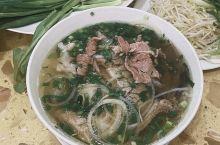 越南当然要吃河粉