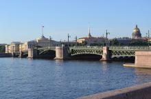 俄罗斯随手拍系列12-莫斯科河  莫斯科河 全长502公里,是莫斯科市的重要水源,也是一条黄金水道,