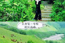 北京周边游,夏季气温20度,避暑好地方!