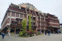 大圩古镇,不该被忘却的记忆#双节狂欢趣旅
