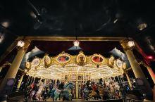 你见过项目最长排队5min的迪士尼乐园吗