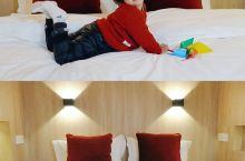 神仙酒店 | 萌娃都爱的亲子酒店