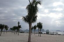 下龙湾海滩