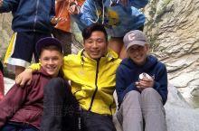 16个国家小朋友一起攀岩极致体验