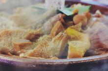 软糯香甜好好嚼的牛杂煲