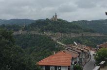 巴尔干之行 探访查雷维茨城堡
