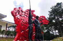 大别山是一座革命的山、红色的山、英雄的山