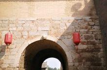 山西张壁古堡非常值得一去
