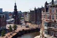 阿姆斯特丹全景