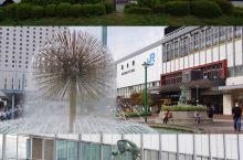 日本之旅|桃太郎传说的诞生地冈山DAY1