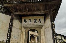 大水井百年古建筑群反映一个家族兴衰史