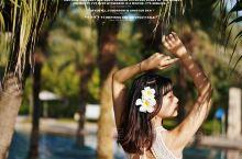 惠州度假酒店|椰林树影,邂逅广东巴厘岛