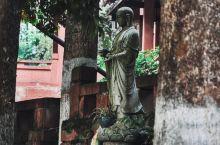 重庆周边|川南名寺-合江法王寺