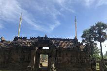 古老的寺庙距离今天2700多年了