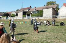 法国乡村文化