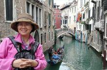 徜徉威尼斯,乐享