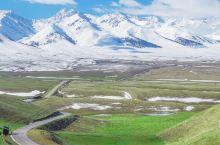 新疆必打卡旅游景点之那拉提大草原