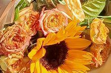 花送给爱的人