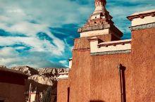 阿里秘境2|古格王朝的第一座寺院|托林寺|||西藏阿里秘境探访,今天我们到达阿里地区一座非常重要的县