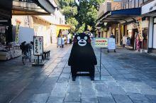 熊本城,日本三大名城,因为地震部分被毁坏