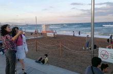 地中海风吹呀吹