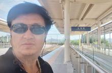 9.35分,义乌站前往温州。
