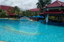 柬埔寨海滨超值五星度假村