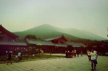 三山五岳之/中岳嵩山