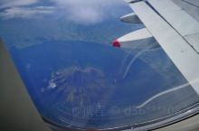 鸟瞰新西兰南岛