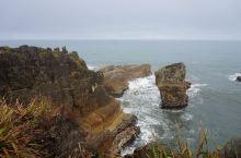 新西兰的大洋路