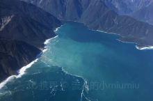 新西兰南岛冰川(航拍)