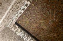 西班牙 格拉纳达 阿尔罕布拉宫