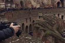 罗马的标志——古罗马斗兽场