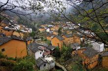 徽派建筑中的奇葩——安嶶阳产村