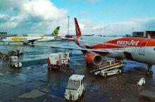 冰岛的国际机场