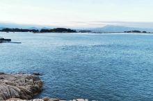 美美的东山海岛