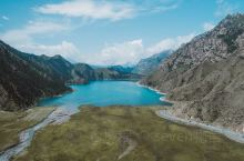 这才是向往生活的样子,新疆最美公路