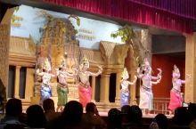 柬埔寨仙女舞