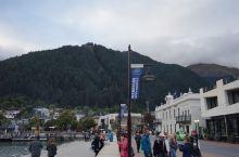 皇后镇最高最美的观景台